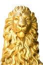 Free Stone Lion Stock Photo - 24350740