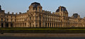 Free The Louvre Panoram Stock Photos - 24358943