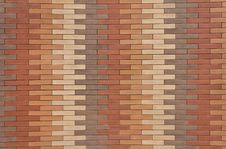 Free Three Brick Walls. Stock Image - 24350271