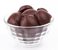 Free Chocolate Candy Stock Image - 24366991
