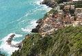 Free Ligurian Coast Stock Photography - 24369702