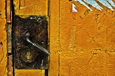 Free The Lock Stock Photography - 24369942