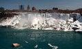 Free Niagara Falls Royalty Free Stock Images - 24375319