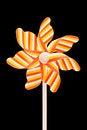 Free Toy Pinwheel Stock Image - 24376481