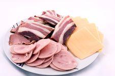 Free Heavy Plate Stock Photo - 24377470