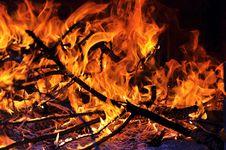 Free Fuego Stock Photo - 24377610