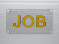Free Job Offer Stock Image - 24383681