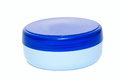 Free Blue Plastic Cream Can Stock Images - 24385934