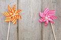 Free Toy Pinwheel Stock Images - 24387014
