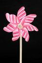 Free Toy Pinwheel Stock Photography - 24387242