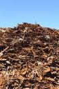 Free Scrap Metal Stock Photos - 24387303