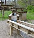 Free Running Water Royalty Free Stock Image - 24388976