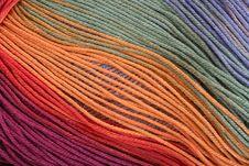 Free Knitting Stock Image - 24381321