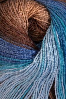 Free Knitting Royalty Free Stock Photos - 24381448