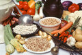 Free Fresh Vegetables Stock Photos - 24398643