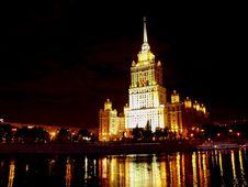 Free Hotel Ukraine. Stock Photos - 24393263