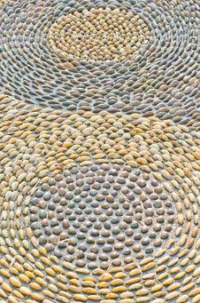 Free Stone Walkways Stock Image - 24393651
