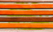 Free Beautiful Wood Fence Royalty Free Stock Photos - 24394308