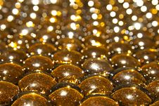 Free Glass Balls Royalty Free Stock Image - 24398276