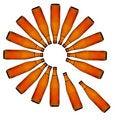 Free Symbol Of The Sun Stock Photo - 2440870