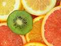 Free Delicious Fruits Stock Photography - 2442982