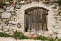 Free Ancient Door Royalty Free Stock Photography - 2443617