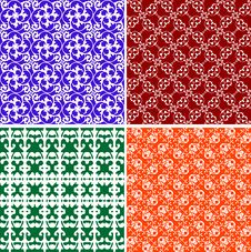 Free Floral And Other Backgrounds Royalty Free Stock Images - 2444019
