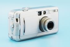 Free Digital Photo Camera Royalty Free Stock Image - 2444026