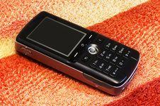 Free Mobile Phone Stock Photo - 2444220