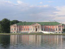 Free Russiaan Architecture Estate Stock Photo - 2445180