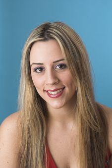 Free Studio Portrait Shot Stock Photo - 2446640