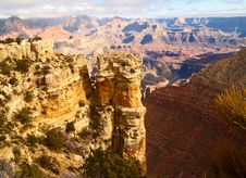Free Grand Canyon National Park Royalty Free Stock Images - 2448729