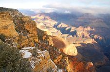 Free Grand Canyon National Park Stock Image - 2448731