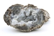 Free Quartz Geode Stock Photo - 24408550