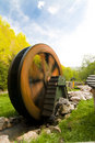 Free Water Wheel Stock Images - 24419434
