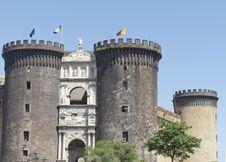 Free Napoli Royalty Free Stock Photos - 24413448