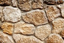 Free Old Brick Wall Texture Stock Image - 24416371