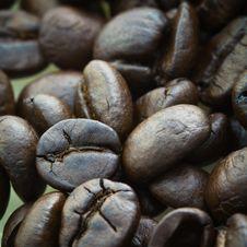 Free Coffee Beans Stock Photo - 24417220