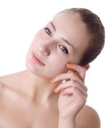 Free Beautiful Girl Teen Stock Image - 24418081