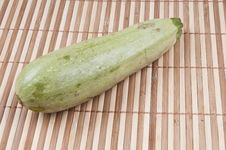 Free Zucchini Royalty Free Stock Photo - 24418445