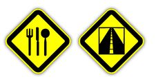 Free A Traffic Sign. Stock Photography - 24419862
