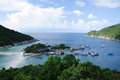 Free Beautiful Island Royalty Free Stock Image - 24420906