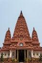 Free Pagoda In Wat Pasiriwattanavisut, Thailand Stock Photo - 24421160