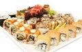 Free Sushi Royalty Free Stock Photo - 24422685