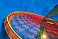 Free Ferris Wheel Action Royalty Free Stock Photos - 24429378