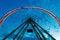 Free Ferris Wheel In Motion Stock Photo - 24429070
