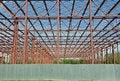 Free Metal Site Stock Image - 24433081