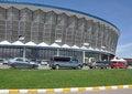 Free Exhibition Center Stock Photo - 24433180