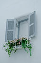 Free Wood Window At A House Royalty Free Stock Image - 24443286