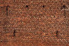 Free Brick Wall Stock Images - 24441694